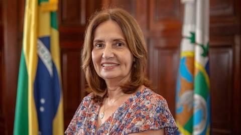 Em sabatina Folha/UOL Martha Rocha diz que ameaças de morte provam que ela combateu milícia