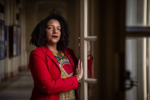Em sabatina Folha/UOL, Renata Souza expõe diferenças com Benedita e diz que PSOL não apoiou Cabral