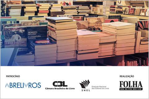 webinar reforma tributária dos livros