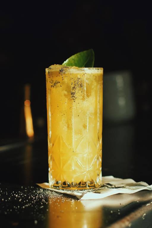 Drinques mais vendidos da quarentena em cinco bares de SP