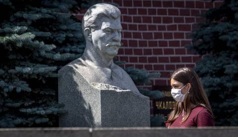 Polêmica fez Stálin voltar à moda; conheça fatos sobre o ditador