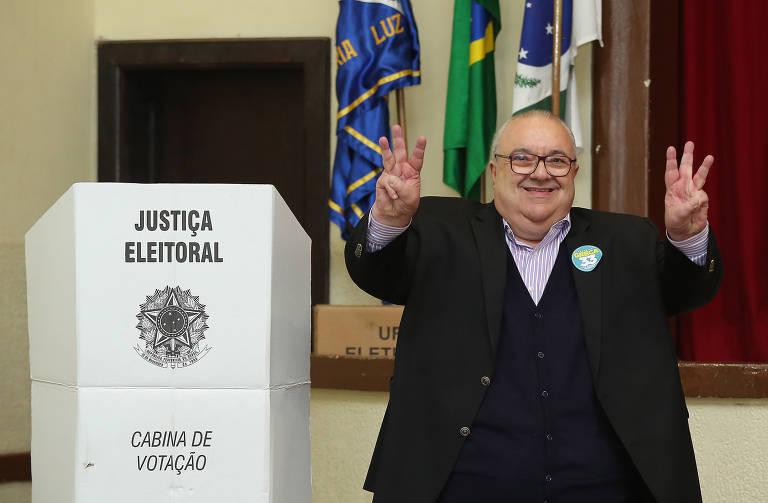 Saiba quem são os candidatos e as candidatas à Prefeitura de Curitiba