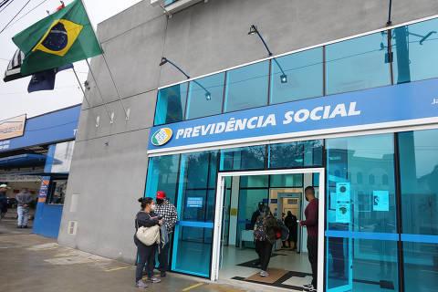 INSS paga atrasados da revisão do auxílio-doença para 497 mil