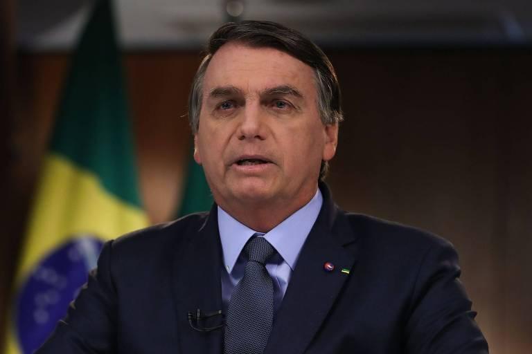 Na ONU, Bolsonaro fez discurso de vereador em caçamba de caminhão