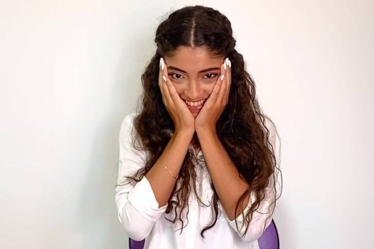 Nour Ardakani, nova integrante do Now United
