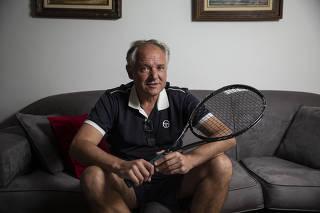Retrato Dácio Campos