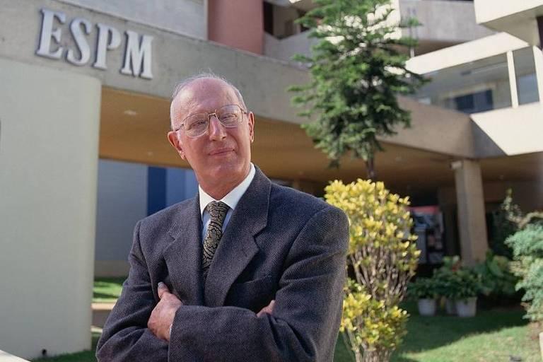 Francisco Gracioso (1930-2020)