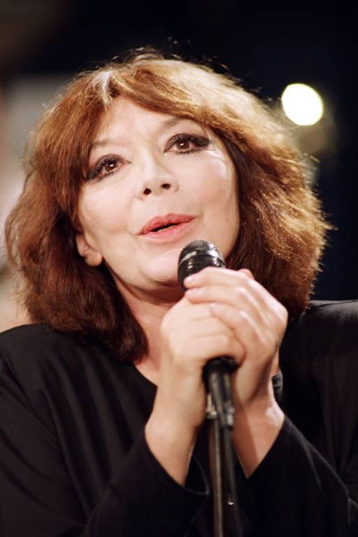 Morre Juliette Gréco, a cantora francesa musa dos existencialistas, aos 93 anos