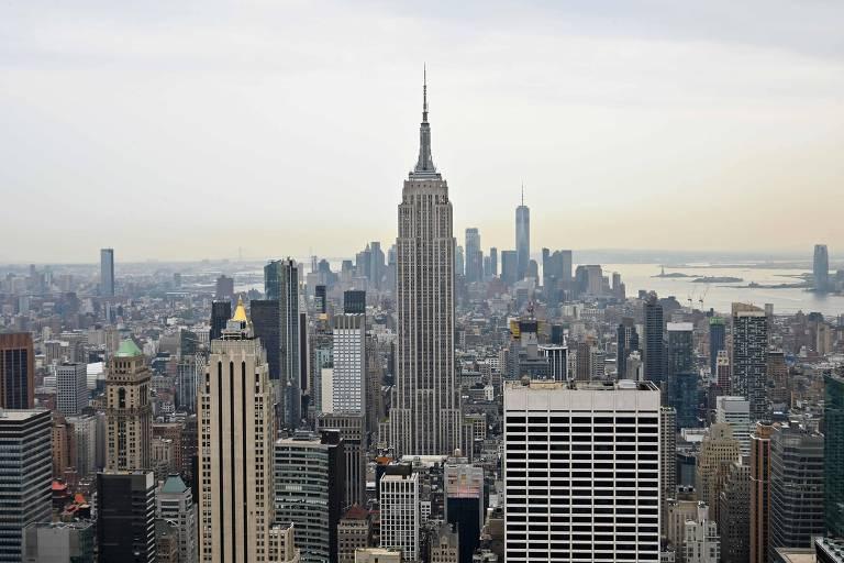 Saiba como é visitar as grandes atrações de Nova York durante a pandemia