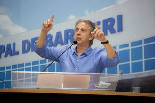 Rubens Furlan tenta seu sexto mandato