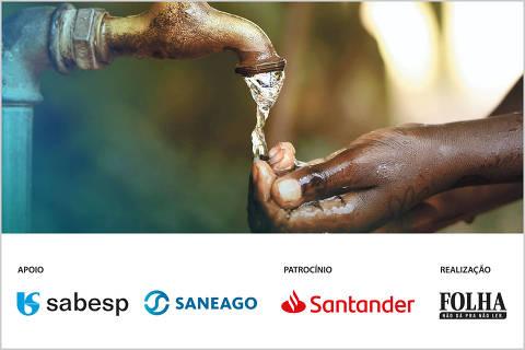 webinar sustentabilidade e saneamento