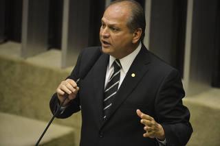 Eleição para presidente da Câmara dos Deputados