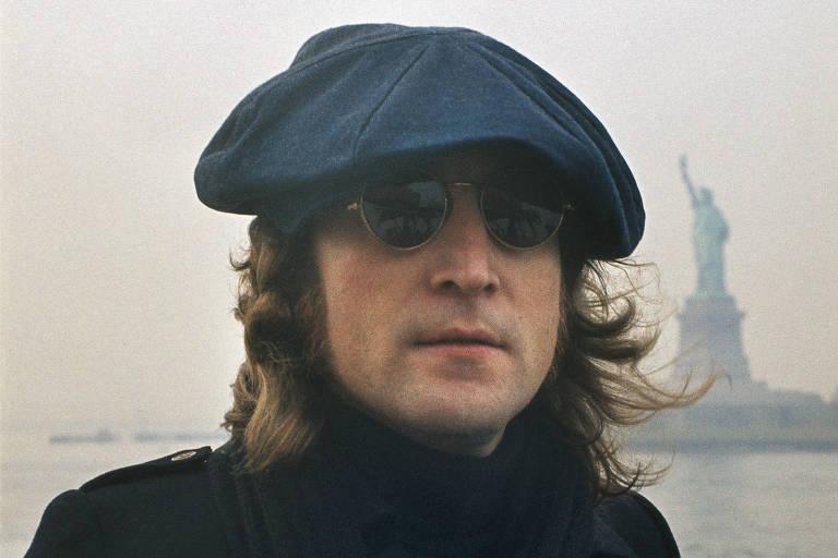 MIS homenageia John Lennon em live no dia em que ele completaria 80 anos