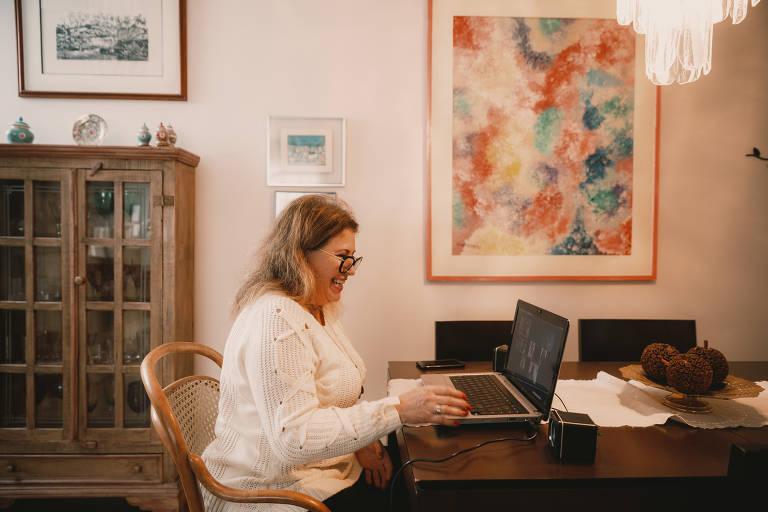 Conversa com eleitores - Itaim Bibi