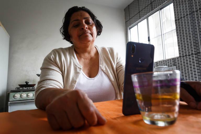 Conversa com eleitores - Itaim Paulista
