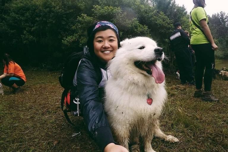 SP ganha parque indoor para cães com piscina e pet shop