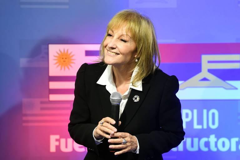 Esquerda vence eleições em Montevidéu e superará 30 anos no comando da cidade