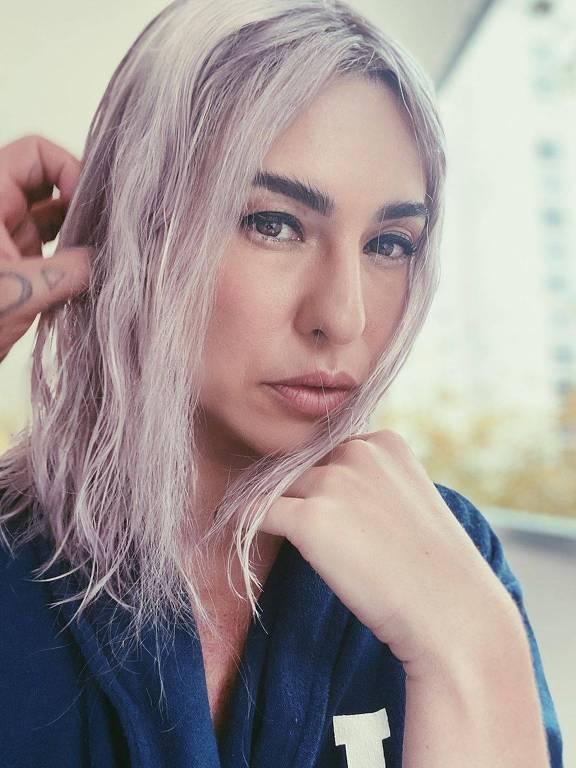 Imagens da atriz Fernanda Paes Leme
