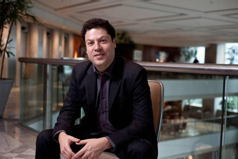 Alex Rocco, diretor de marketing da Sky