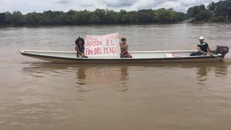 Festival Infinito tem mostra com filmes realizados por indígenas
