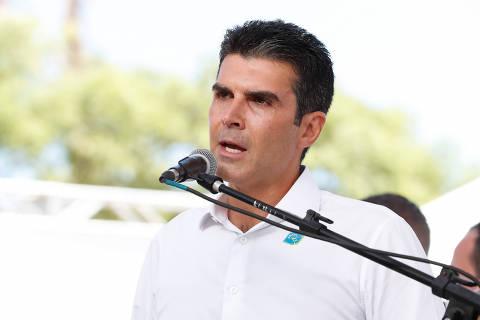 Operação contra desvios na saúde mira governador do Pará, Helder Barbalho; 5 estados são alvo de buscas