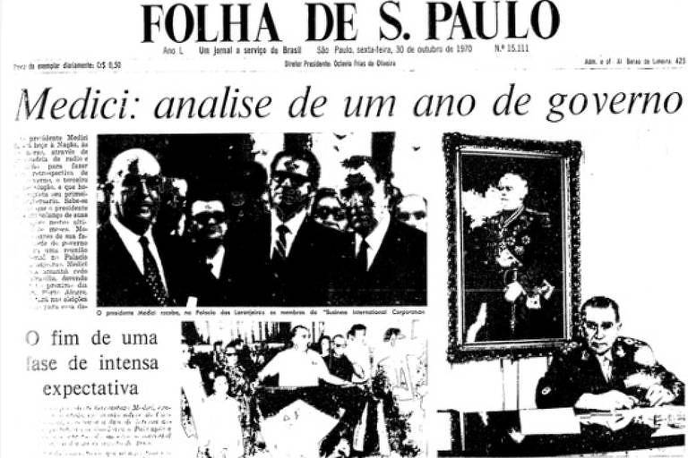 1970: Allende declara que não vai levar Chile para o comunismo