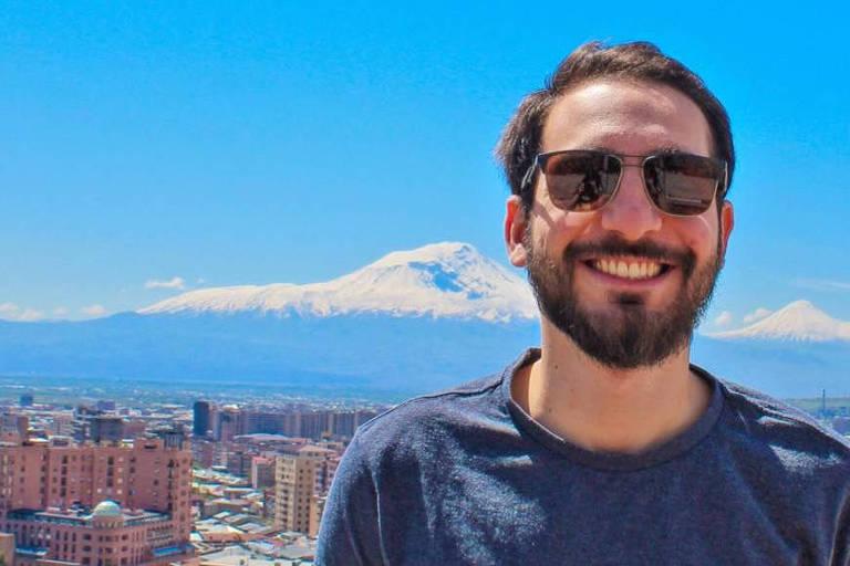 Brasileiro na Armênia relata tensão e solidariedade em meio a conflito com Azerbaijão