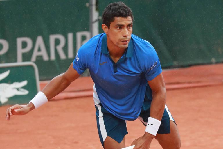 Thiago Monteiro tem caminho favorável em Roland Garros após vitória