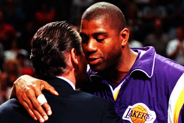 Final entre Lakers e Heat resume quatro décadas de NBA