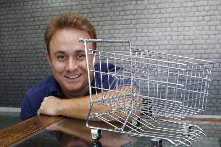 Mariano Gomide de Faria, cofundador e copresidente da Vtex - 18-11-2014