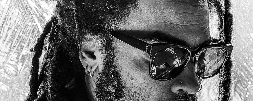 Lenny Kravitz nas Bahamas