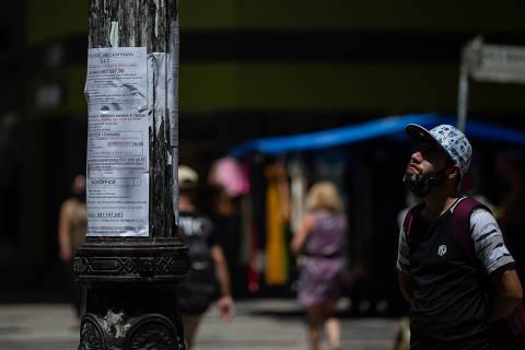 Sem perspectivas, metade dos jovens quer deixar Brasil