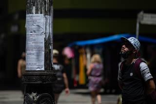 Desemprego no Brasil bate recorde e atinge 13,1 milhões de pessoas