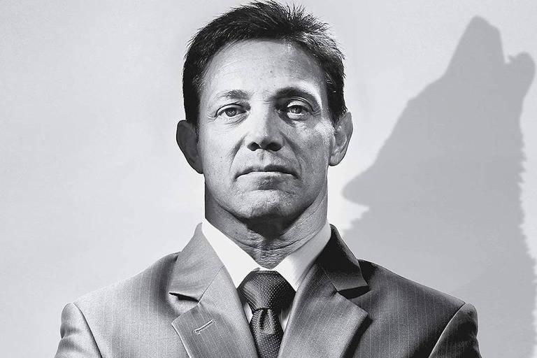 Os lobos de Wall Street: Jordan Belfort e Leonardo DiCaprio