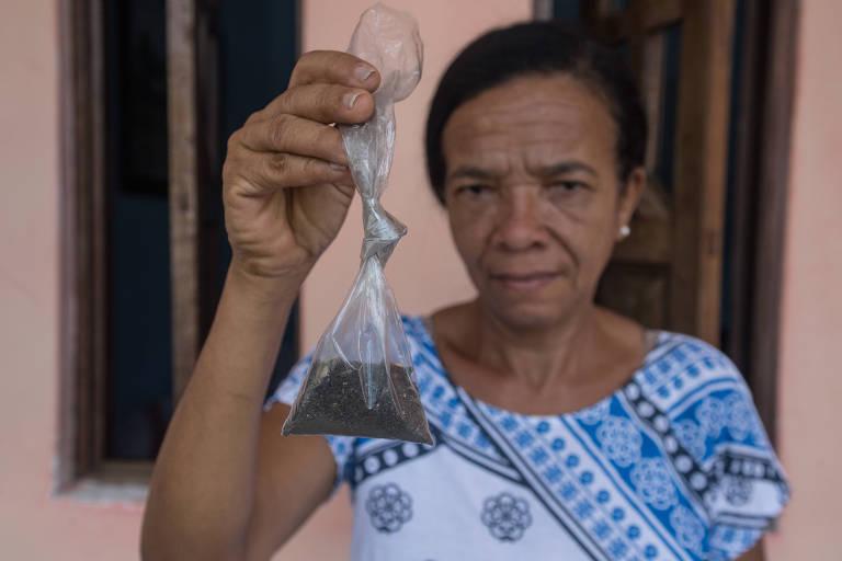 Vale fecha siderúrgica e deixa legado de contaminação em cidade baiana