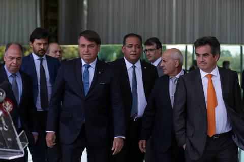Bolsonaro bate recorde e é o que mais libera verba em emenda parlamentar desde 2015