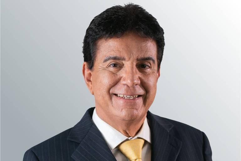 COB vai deixar de ficar como avestruz, afirma Helio Meirelles