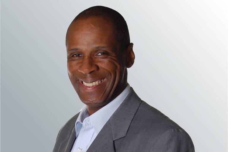 Ex-velocista Robson Caetano é candidato à vice-presidência do COB