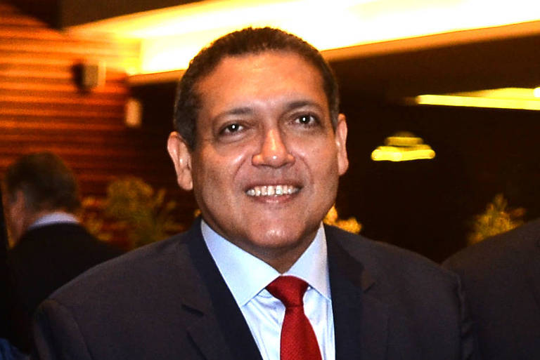 O juiz federal Kassio Nunes Marques, indicado ao STF pelo presidente Jair Bolsonaro