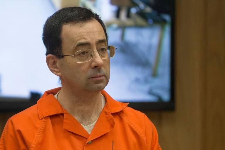 Inspetor-geral diz que FBI falhou no caso de ex-médico que abusou de ginastas