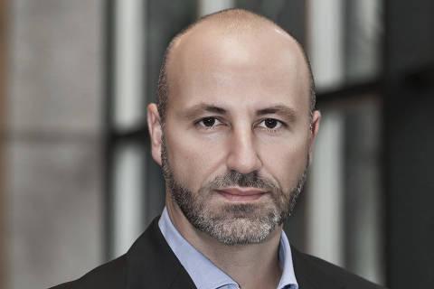 Herlander Zola, diretor de operações e da marca Fiat no Brasil