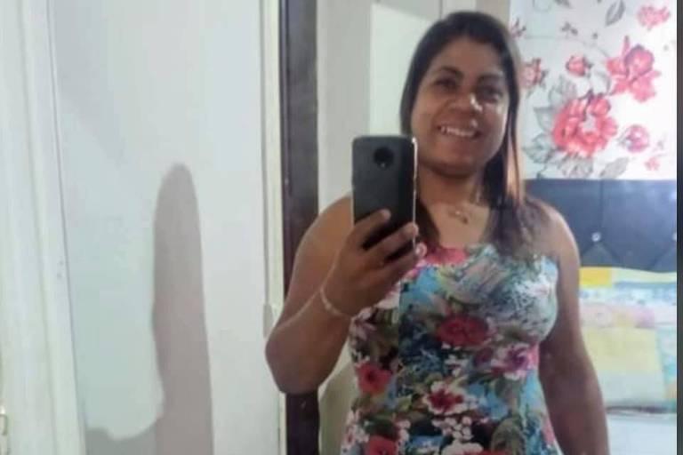 Valquiria Teixeira Santos da Silva