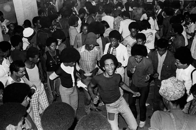 Como Gerson King Combo e seus bailes black tentaram implodir a democracia racial