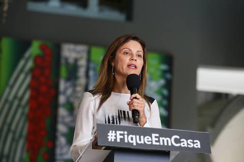 Revisão de ICMS é esforço coletivo por investimento em áreas prioritárias, defende governo de SP
