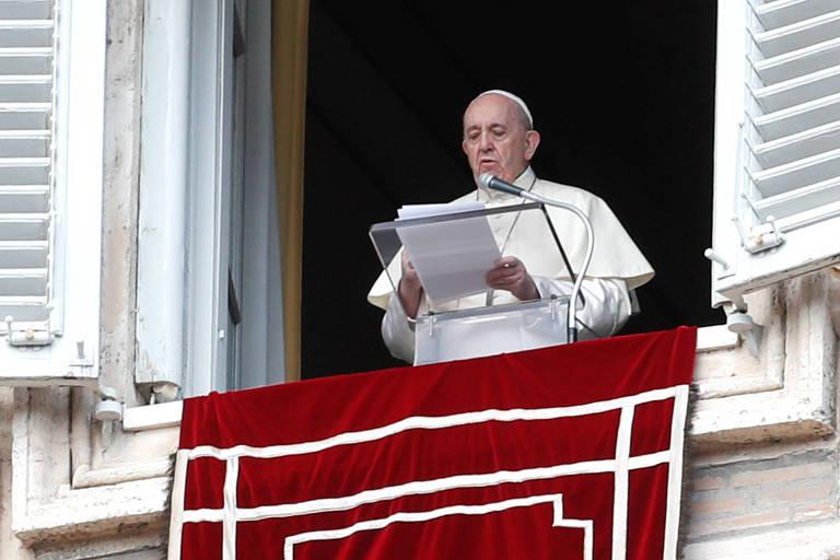 Em nova encíclica, papa cita Vinicius de Moraes e defende fraternidade contra injustiças