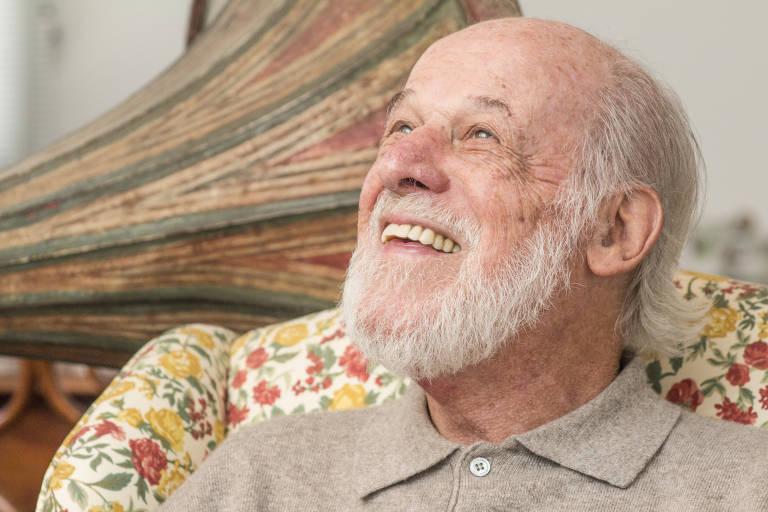 Veja imagens de Zuza Homem de Mello (1933-2020)