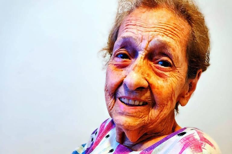Eurídice Belmonte Gandra (1924-2020)
