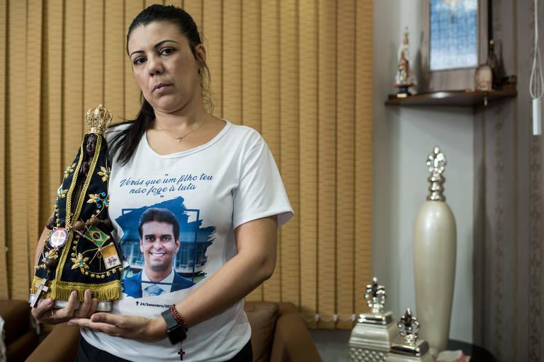 Rixa política terminou em assassinato em MG