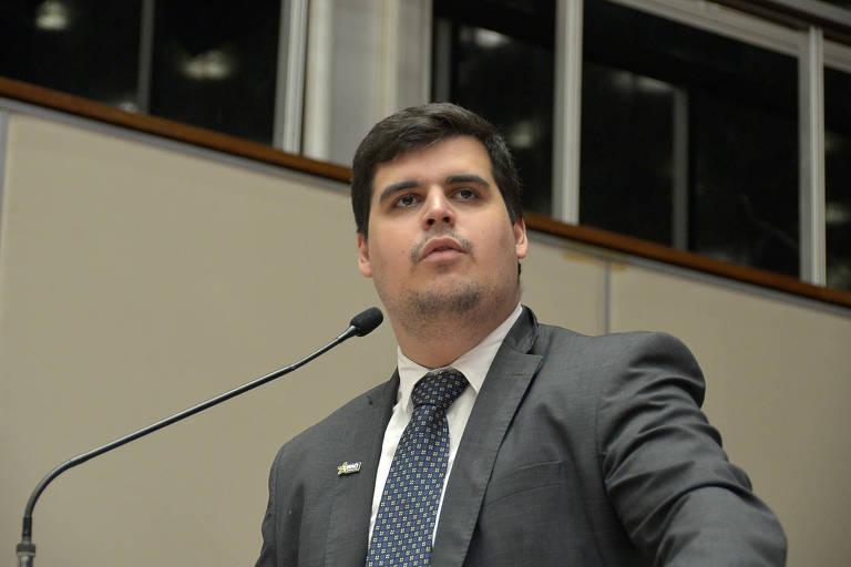 Bruno Engler, candidato do PRTB a prefeito de Belo Horizonte