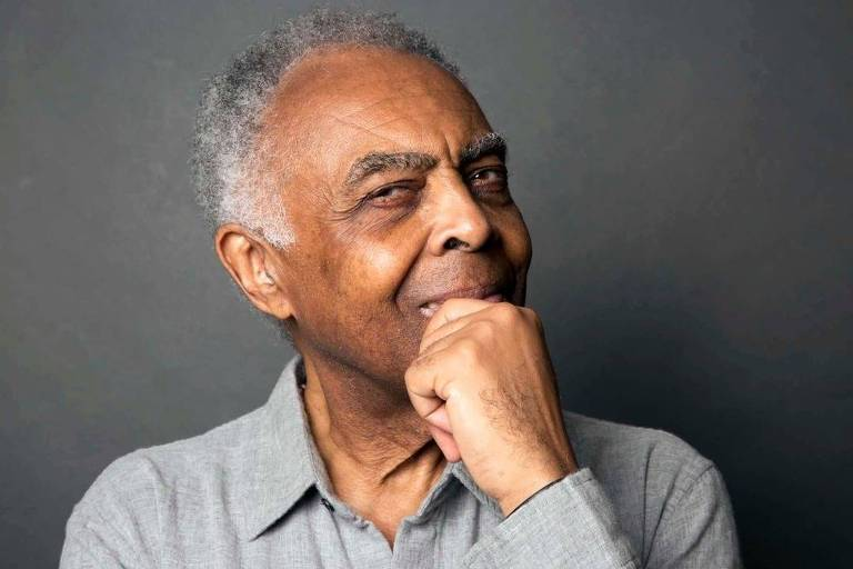Gilberto Gil: vida e obra